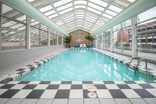 """Photo 16: 1407 438 SEYMOUR Street in Vancouver: Downtown VW Condo for sale in """"The Conference Plaza"""" (Vancouver West)  : MLS®# R2119357"""
