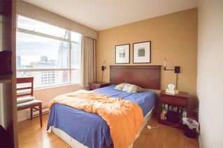 """Photo 7: 1407 438 SEYMOUR Street in Vancouver: Downtown VW Condo for sale in """"The Conference Plaza"""" (Vancouver West)  : MLS®# R2119357"""