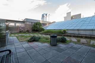 """Photo 17: 1407 438 SEYMOUR Street in Vancouver: Downtown VW Condo for sale in """"The Conference Plaza"""" (Vancouver West)  : MLS®# R2119357"""