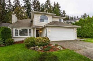 """Main Photo: 2726 ALICE LAKE Place in Coquitlam: Coquitlam East House for sale in """"RIVERVIEW HEIGHTS"""" : MLS®# R2124011"""