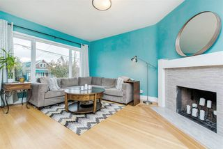 "Photo 4: 1487 E 27TH Avenue in Vancouver: Knight House for sale in ""King Edward Village"" (Vancouver East)  : MLS®# R2124951"