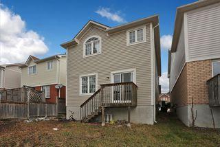 Photo 17: 1532 Sarasota Crescent in Oshawa: Samac House (2-Storey) for sale : MLS®# E3665030