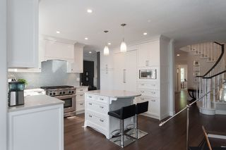 """Photo 5: 137 ASPENWOOD Drive in Port Moody: Heritage Woods PM House for sale in """"HERITAGE WOODS"""" : MLS®# R2131199"""