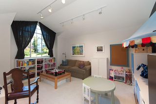 """Photo 15: 137 ASPENWOOD Drive in Port Moody: Heritage Woods PM House for sale in """"HERITAGE WOODS"""" : MLS®# R2131199"""
