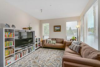 "Photo 6: 418 2665 MOUNTAIN Highway in North Vancouver: Lynn Valley Condo for sale in ""Canyon Springs"" : MLS®# R2134939"