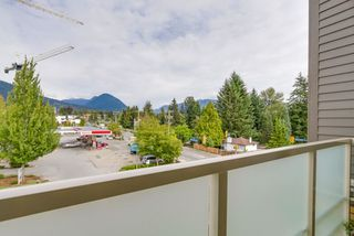 "Photo 13: 418 2665 MOUNTAIN Highway in North Vancouver: Lynn Valley Condo for sale in ""Canyon Springs"" : MLS®# R2134939"