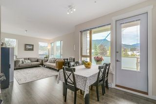 "Photo 3: 418 2665 MOUNTAIN Highway in North Vancouver: Lynn Valley Condo for sale in ""Canyon Springs"" : MLS®# R2134939"