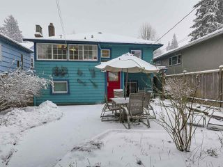 "Photo 17: 4433 W 16TH Avenue in Vancouver: Point Grey House for sale in ""West Point Grey"" (Vancouver West)  : MLS®# R2137139"