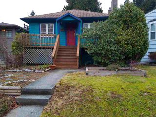 "Photo 1: 4433 W 16TH Avenue in Vancouver: Point Grey House for sale in ""West Point Grey"" (Vancouver West)  : MLS®# R2137139"