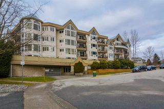 "Main Photo: 204 11595 FRASER Street in Maple Ridge: East Central Condo for sale in ""Brickwood Place"" : MLS®# R2138227"