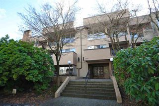 "Photo 1: 308 1260 W 10TH Avenue in Vancouver: Fairview VW Condo for sale in ""LABELLE COURT"" (Vancouver West)  : MLS®# R2139771"