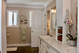 "Photo 10: 25 53 Street in Delta: Pebble Hill House for sale in ""PEBBLE HILL"" (Tsawwassen)  : MLS®# R2142844"