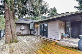 Photo 19: 2476 WOODSTOCK Drive in Abbotsford: Abbotsford East House for sale : MLS®# R2143858