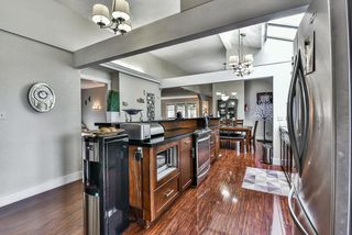 Photo 11: 2476 WOODSTOCK Drive in Abbotsford: Abbotsford East House for sale : MLS®# R2143858