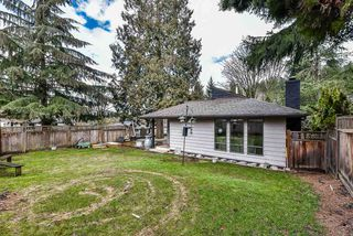 Photo 18: 2476 WOODSTOCK Drive in Abbotsford: Abbotsford East House for sale : MLS®# R2143858