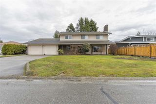 Photo 1: 9990 MERRITT Drive in Chilliwack: Fairfield Island House for sale : MLS®# R2146339