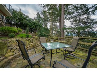 Photo 38: 35704 TIMBERLANE Drive in Abbotsford: Abbotsford East House for sale : MLS®# R2148897
