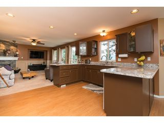 Photo 11: 35704 TIMBERLANE Drive in Abbotsford: Abbotsford East House for sale : MLS®# R2148897