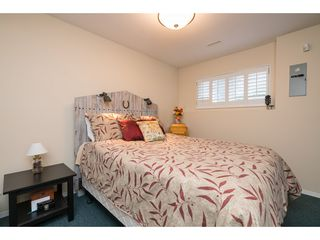 Photo 31: 35704 TIMBERLANE Drive in Abbotsford: Abbotsford East House for sale : MLS®# R2148897