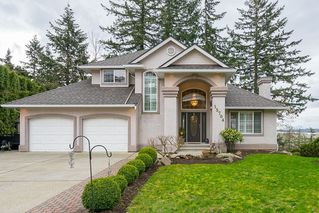 Photo 1: 35704 TIMBERLANE Drive in Abbotsford: Abbotsford East House for sale : MLS®# R2148897