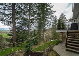 Photo 39: 35704 TIMBERLANE Drive in Abbotsford: Abbotsford East House for sale : MLS®# R2148897