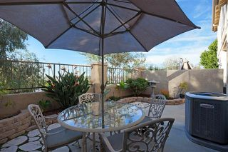 Photo 8: MIRA MESA Townhome for rent : 2 bedrooms : 9497 Questa Pointe in San Diego