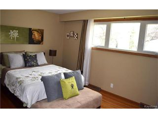 Photo 12: 109 Columbus Crescent in Winnipeg: Westwood Residential for sale (5G)  : MLS®# 1709489