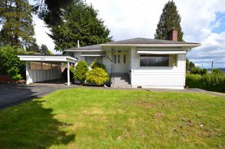 Main Photo: 269 KING Street in Coquitlam: Maillardville House for sale : MLS®# R2166931