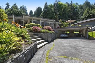 Main Photo:  in West Vancouver: Eagle Harbour House for sale : MLS®# R2170953