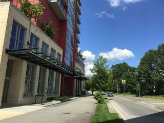 Photo 2: 1605 125 COLUMBIA STREET in New Westminster: Downtown NW Condo for sale : MLS®# R2177388