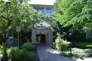 "Main Photo: 110 15220 GUILDFORD Drive in Surrey: Guildford Condo for sale in ""Boulevard Club"" (North Surrey)  : MLS®# R2185602"