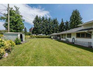 Photo 19: 22083 LOUGHEED Highway in Maple Ridge: West Central House for sale : MLS®# R2187987