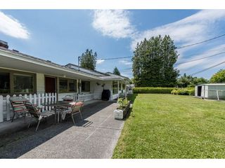 Photo 18: 22083 LOUGHEED Highway in Maple Ridge: West Central House for sale : MLS®# R2187987