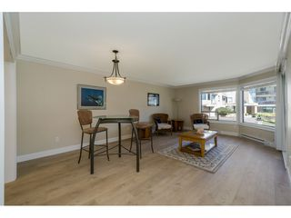 "Photo 3: 409 1353 VIDAL Street: White Rock Condo for sale in ""SEAPARK WEST"" (South Surrey White Rock)  : MLS®# R2199451"