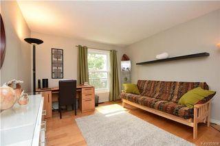 Photo 11: 122 Portsmouth Boulevard in Winnipeg: Tuxedo Condominium for sale (1E)  : MLS®# 1723061