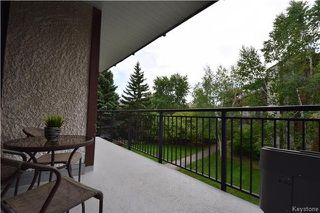 Photo 19: 122 Portsmouth Boulevard in Winnipeg: Tuxedo Condominium for sale (1E)  : MLS®# 1723061