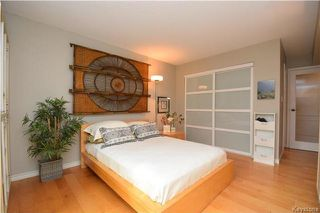 Photo 10: 122 Portsmouth Boulevard in Winnipeg: Tuxedo Condominium for sale (1E)  : MLS®# 1723061