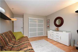 Photo 12: 122 Portsmouth Boulevard in Winnipeg: Tuxedo Condominium for sale (1E)  : MLS®# 1723061