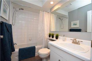 Photo 14: 122 Portsmouth Boulevard in Winnipeg: Tuxedo Condominium for sale (1E)  : MLS®# 1723061