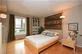 Photo 9: 122 Portsmouth Boulevard in Winnipeg: Tuxedo Condominium for sale (1E)  : MLS®# 1723061