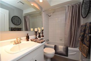 Photo 13: 122 Portsmouth Boulevard in Winnipeg: Tuxedo Condominium for sale (1E)  : MLS®# 1723061