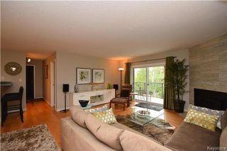 Photo 6: 122 Portsmouth Boulevard in Winnipeg: Tuxedo Condominium for sale (1E)  : MLS®# 1723061
