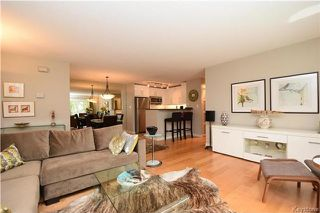 Photo 4: 122 Portsmouth Boulevard in Winnipeg: Tuxedo Condominium for sale (1E)  : MLS®# 1723061
