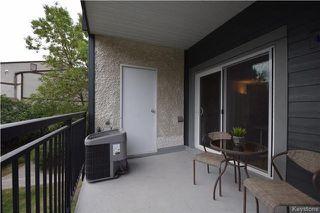 Photo 18: 122 Portsmouth Boulevard in Winnipeg: Tuxedo Condominium for sale (1E)  : MLS®# 1723061