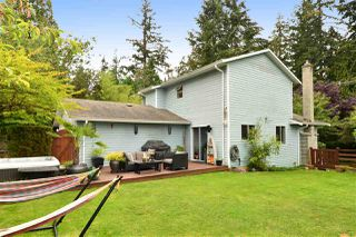 """Photo 17: 1920 128 Street in Surrey: Crescent Bch Ocean Pk. House for sale in """"Ocean Park"""" (South Surrey White Rock)  : MLS®# R2201900"""