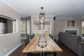"Photo 11: 322 1215 LANSDOWNE Drive in Coquitlam: Upper Eagle Ridge Townhouse for sale in ""SUNRIDGE ESTATES"" : MLS®# R2203878"