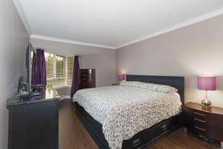 "Photo 15: 322 1215 LANSDOWNE Drive in Coquitlam: Upper Eagle Ridge Townhouse for sale in ""SUNRIDGE ESTATES"" : MLS®# R2203878"