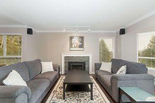 "Photo 7: 322 1215 LANSDOWNE Drive in Coquitlam: Upper Eagle Ridge Townhouse for sale in ""SUNRIDGE ESTATES"" : MLS®# R2203878"