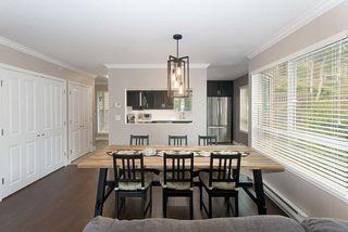 "Photo 10: 322 1215 LANSDOWNE Drive in Coquitlam: Upper Eagle Ridge Townhouse for sale in ""SUNRIDGE ESTATES"" : MLS®# R2203878"