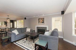 "Photo 6: 322 1215 LANSDOWNE Drive in Coquitlam: Upper Eagle Ridge Townhouse for sale in ""SUNRIDGE ESTATES"" : MLS®# R2203878"